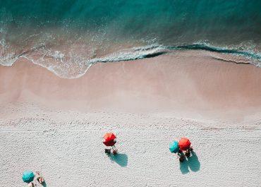 COVID-19 y playas: qué medidas debo tomar
