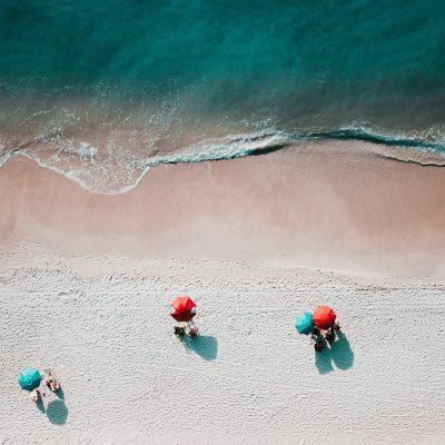 COVID-19 i platges: quines mesures haig de prendre