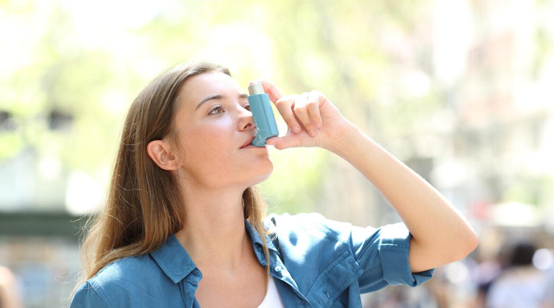 Falsos mitos sobre el asma