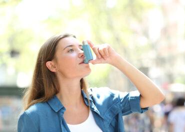 10 falsos mitos sobre el asma